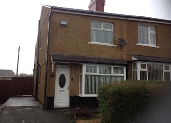 Thumbnail 3 bed semi-detached house for sale in Stopes Brow, Lower Darwen, Darwen