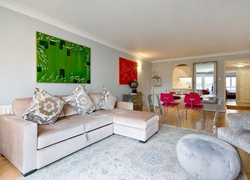 Carlton Gate, Admiral Walk, Maida Vale, London W9. 1 bed flat