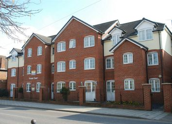 Thumbnail 2 bedroom property for sale in Saxon Court, Queen Street, Hitchin, Hertfordshire