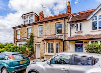 Thumbnail 2 bed end terrace house to rent in Sunningwell Road, Oxford