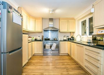 Thumbnail 3 bed terraced house to rent in Romney Drive, Bromley