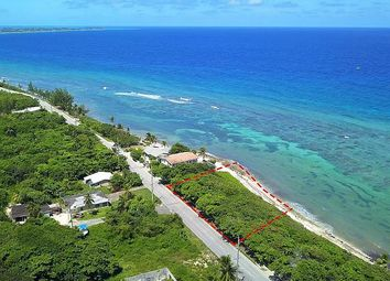Thumbnail Land for sale in Northside Beach Front Land Parcel, Rum Point Drive, Grand Cayman, Cayman Islands