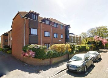 Thumbnail 1 bed terraced house to rent in Park Road, Southampton