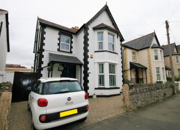 Thumbnail 4 bed property for sale in Llewelyn Road, Colwyn Bay
