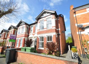 Thumbnail 4 bed property to rent in The Hill Avenue, Worcester