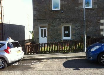 Thumbnail 1 bed flat to rent in Curror Street, Selkirk