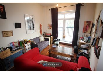 Thumbnail 1 bedroom flat to rent in Kentish Town Road, London