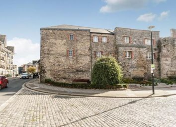 2 bed flat for sale in The Barbican, Plymouth, Devon PL4