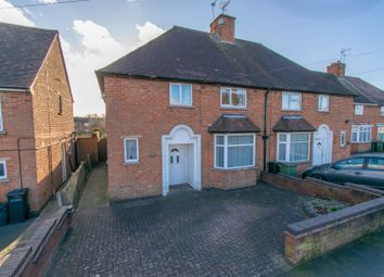 3 bed semi-detached house for sale in Aylestone Lane, Wigston LE18