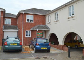 Thumbnail 2 bed terraced house to rent in Addington Court, Horseguards, Exeter