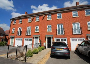 Thumbnail 3 bedroom terraced house for sale in Carnation Crescent, Sittingbourne