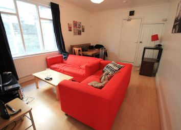 Thumbnail 5 bed terraced house to rent in Malefant Street, Roath, Cardiff