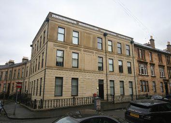 Thumbnail 1 bed flat to rent in Belmont Street, Kelvinbridge, Glasgow