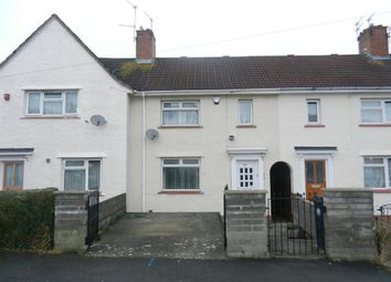 Thumbnail 3 bedroom terraced house for sale in Kenmare Road, Knowle, Bristol