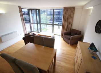Thumbnail 2 bed flat to rent in The Nile, City Road East, Southern Gateway
