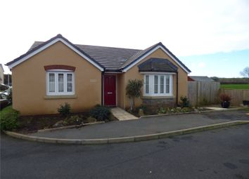 Thumbnail 3 bed detached bungalow for sale in Honeyhill Grove, Lamphey, Pembroke