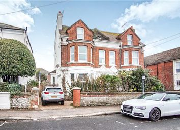 Thumbnail 6 bed semi-detached house for sale in Oxford Road, Worthing, West Sussex