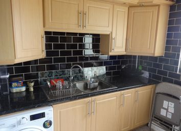 Thumbnail 2 bed flat to rent in Wensleydale House, Dale Close, Batley, West Yorkshire 7LG, Batley