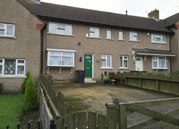 Thumbnail 2 bed terraced house to rent in Thackeray Grove, Crosland Moor, Huddersfield