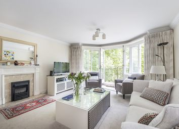 Thumbnail 2 bed flat to rent in Wimbledon Hill Road, London