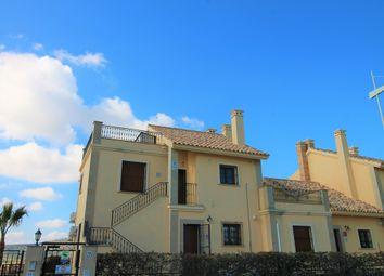 Thumbnail Apartment for sale in Calle Alicante, La Finca Golf, Alicante, Valencia, Spain