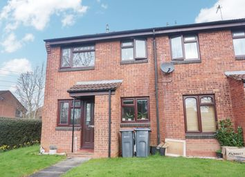 Thumbnail 1 bed mews house for sale in Fledburgh Drive, Sutton Coldfield