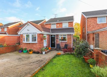 Thumbnail 3 bed detached house for sale in Stonegravels Croft, Halfway, Sheffield