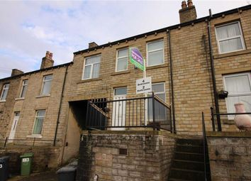 Thumbnail 4 bedroom end terrace house for sale in Manchester Road, Linthwaite, Huddersfield