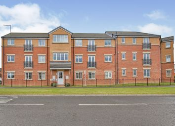 2 bed flat for sale in Merlin Way, Hartlepool TS26