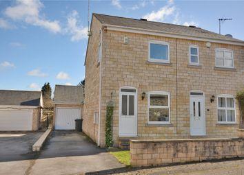 Thumbnail 2 bed semi-detached house for sale in Parlington Villas, Aberford, Leeds, West Yorkshire