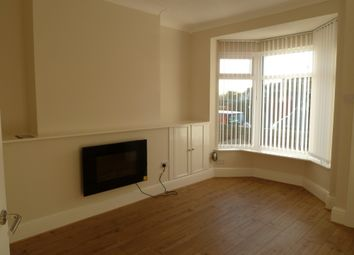 Thumbnail 2 bed terraced house to rent in James Street, Worksop, Nottinghamshire