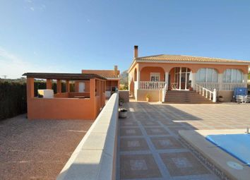 Thumbnail 4 bed villa for sale in 30648 Macisvenda, Murcia, Spain