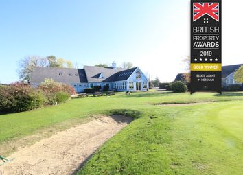 3 bed end terrace house for sale in Saham Road, Watton, Thetford IP25