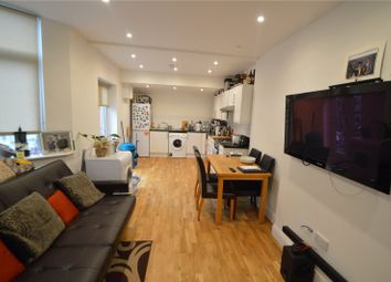 Thumbnail 3 bed flat to rent in Richmond Road, Thornton Heath