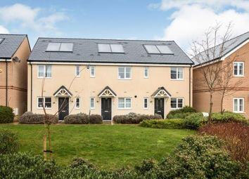 Thumbnail 2 bed end terrace house for sale in Impington, Cambridge, Uk