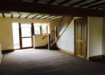 Thumbnail 2 bed property to rent in Fylingdales, Whitby