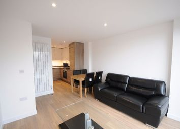 Thumbnail 1 bed flat to rent in Baroque Gardens, London