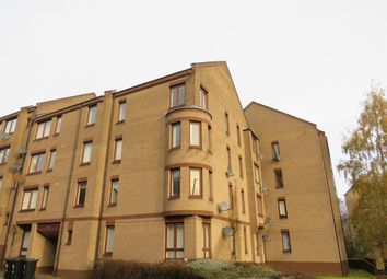 Thumbnail 2 bed flat for sale in Upper Craigs, Stirling