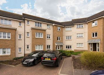 Thumbnail 2 bed flat for sale in 17c, South Chesters Gardens, Bonnyrigg