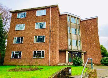 Thumbnail 3 bedroom flat to rent in Winn Court, Winn Road, Southampton