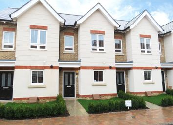 Thumbnail 2 bed terraced house to rent in Kingfisher Drive, Maidenhead, Berkshire