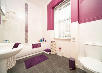 Thumbnail 3 bed flat for sale in Finnart Street, Greenock Inverclyde