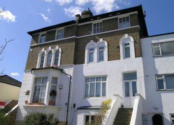 Thumbnail 1 bed flat to rent in Merton Road, Wandsworth