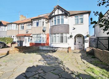 Thumbnail 3 bedroom property for sale in Amhurst Gardens, Isleworth
