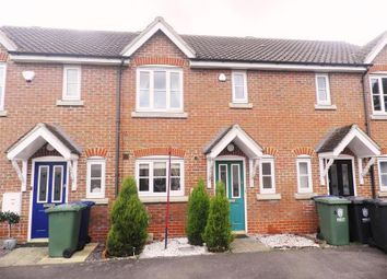 Thumbnail 3 bedroom property to rent in Cressbrook Drive, Great Cambourne, Cambridge