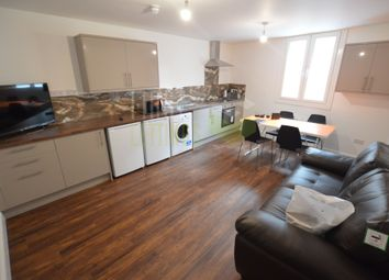 Thumbnail 4 bedroom flat to rent in Rutland Street, City Centre