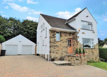 Thumbnail 3 bed detached house for sale in Walker Wood, Baildon, Shipley