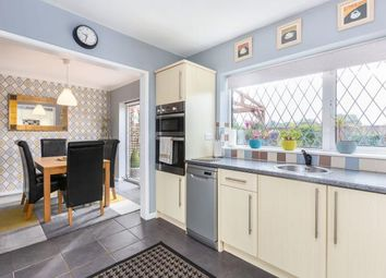 Thumbnail 3 bed semi-detached house for sale in Ennismore Street, Burnley, Lancashire