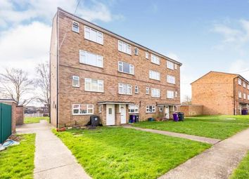Thumbnail 2 bed maisonette for sale in Dugdale Court, Hitchin, Herts, England