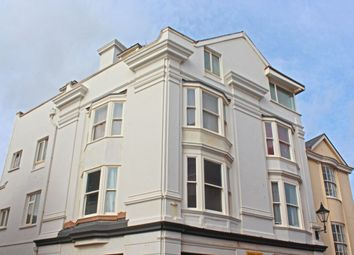 Thumbnail 2 bed flat for sale in Fore Street, Sidmouth